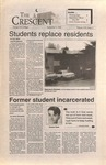 """The Crescent"" Student Newspaper, September 9, 1994 by George Fox University Archives"
