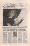 """The Crescent"" Student Newspaper, February 10, 1995"