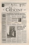 """The Crescent"" Student Newspaper, February 15, 1996 by George Fox University Archives"