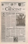 """The Crescent"" Student Newspaper, February 29, 1996 by George Fox University Archives"