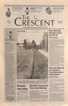 """The Crescent"" Student Newspaper, April 11, 1996 by George Fox University Archives"