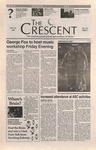 """The Crescent"" Student Newspaper, September 20, 1996"