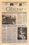 """The Crescent"" Student Newspaper, January 31, 1997"