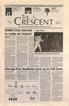 """The Crescent"" Student Newspaper, February 28, 1997 by George Fox University Archives"