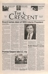 """The Crescent"" Student Newspaper, October 6, 1997 by George Fox University Archives"