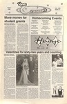 """The Crescent"" Student Newspaper, February 9, 1998 by George Fox University Archives"