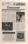 """The Crescent"" Student Newspaper, November 6, 1998 by George Fox University Archives"