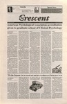 """The Crescent"" Student Newspaper, November 13, 1998"