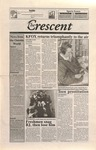 """The Crescent"" Student Newspaper, February 12, 1999"