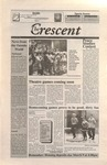 """The Crescent"" Student Newspaper, February 26, 1999"