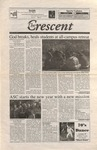 """The Crescent"" Student Newspaper, October 22, 1999"