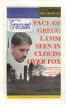 """The Crescent"" Student Newspaper, April 1, 2000"