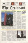 """The Crescent"" Student Newspaper, April 1, 2001 by George Fox University Archives"