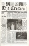 """The Crescent"" Student Newspaper, March 1, 2002 by George Fox University Archives"