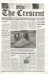 """The Crescent"" Student Newspaper, March 15, 2002 by George Fox University Archives"