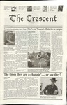 """The Crescent"" Student Newspaper, October 17, 2003"