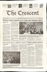 """The Crescent"" Student Newspaper, January 23, 2004"