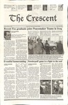 """The Crescent"" Student Newspaper, February 6, 2004 by George Fox University Archives"