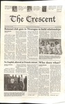 """The Crescent"" Student Newspaper, February 20, 2004"
