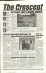 """The Crescent"" Student Newspaper, October 29, 2004 by George Fox University Archives"