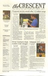 """The Crescent"" Student Newspaper, September 23, 2005 by George Fox University Archives"