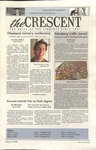 """The Crescent"" Student Newspaper, January 20, 2006"