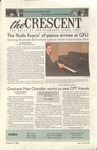 """The Crescent"" Student Newspaper, February 17, 2006"