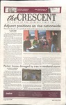"""The Crescent"" Student Newspaper, February 24, 2006 by George Fox University Archives"