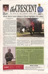 """The Crescent"" Student Newspaper, September 26, 2007"