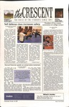"""The Crescent"" Student Newspaper, October 10, 2007"