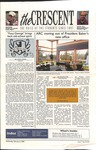 """The Crescent"" Student Newspaper, February 6, 2008"