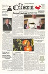 """The Crescent"" Student Newspaper, October 16, 2008"