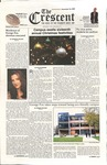 """The Crescent"" Student Newspaper, November 26, 2008 by George Fox University Archives"