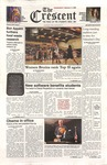 """The Crescent"" Student Newspaper, February 11, 2009 by George Fox University Archives"