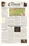 """The Crescent"" Student Newspaper, October 14, 2009"