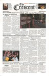 """The Crescent"" Student Newspaper, November 25, 2009"