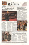 """The Crescent"" Student Newspaper, February 17, 2010"