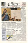 """The Crescent"" Student Newspaper, March 3, 2010"