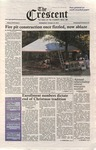 """The Crescent"" Student Newspaper, October 27, 2010"
