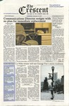 """The Crescent"" Student Newspaper, November 24, 2010 by George Fox University Archives"