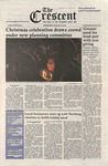 """The Crescent"" Student Newspaper, December 8, 2010"