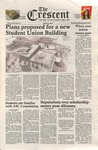"""""""The Crescent"""" Student Newspaper, March 9, 2010 by George Fox University Archives"""