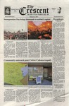 """The Crescent"" Student Newspaper, February 6, 2013 by George Fox University Archives"