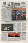 """The Crescent"" Student Newspaper, April 24, 2013"
