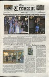 """The Crescent"" Student Newspaper, October 30, 2013"