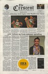"""The Crescent"" Student Newspaper, November 20, 2013"
