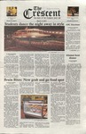 """""""The Crescent"""" Student Newspaper, March 12, 2014 by George Fox University Archives"""