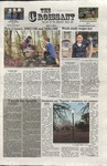 """The Crescent"" Student Newspaper, April 1, 2014 by George Fox University Archives"