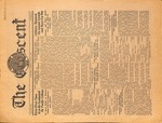 """The Crescent"" Student Newspaper, June 5, 1934 by George Fox University Archives"