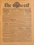 """The Crescent"" Student Newspaper, March 4, 1935"
